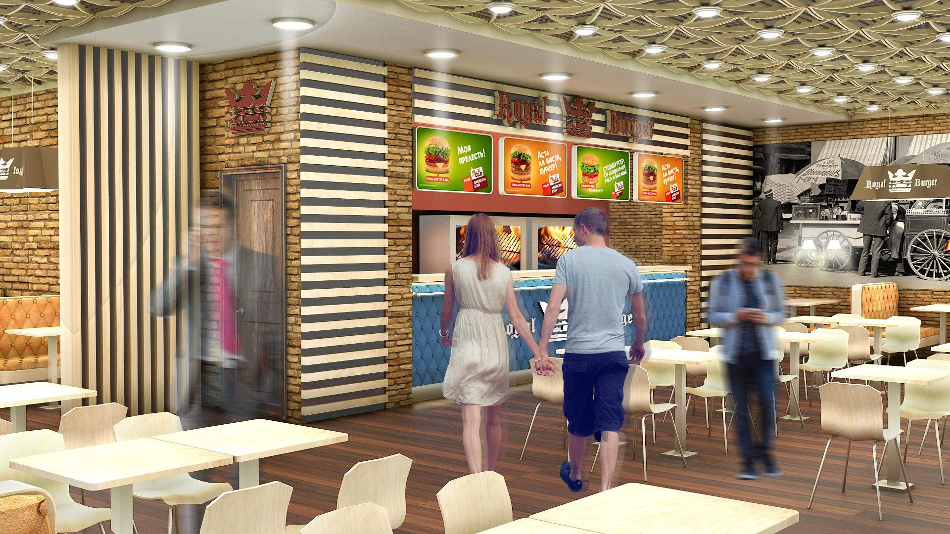 Обновление интерьера кафе  фото f_70659c9bd9dd8f1f.jpg