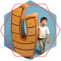 Cтатья на сайт детской мебели