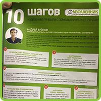 """Статья в """"Бизнес-журнале"""". Декабрь 2015."""
