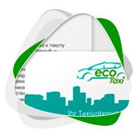 Eco-taxi